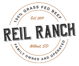 Reil Ranch logo